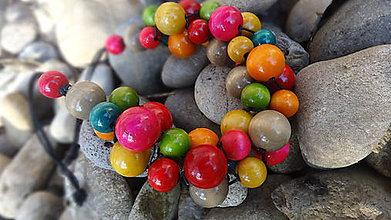 Náhrdelníky - Summer fresh fruits 3 - 4810082_