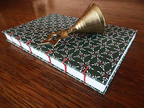 Vianočný zápisník