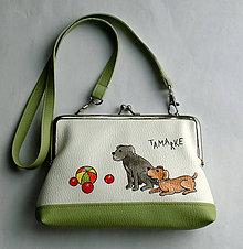 Detské tašky - tamarke - 4820450_