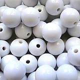 - COLOR plast 12mm-biela-1ks - 4826694_
