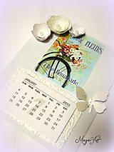 Papiernictvo - Na bicykli za šťastím každý deň v roku! - 4823596_
