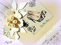 Papiernictvo - Le Shoe lace - 4823621_