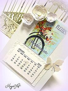 Papiernictvo - Na bicykli za šťastím každý deň v roku! - 4823589_
