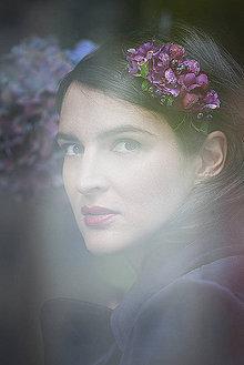 Ozdoby do vlasov - NOSTALGIA for JANA KIRSCHNER by Hogo Fogo - 4824709_