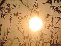 Fotografie - Západ slnka ♥ - 4828588_