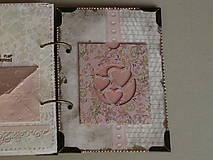 Papiernictvo - POPOLUŠKA A5-  zápisník - 4834162_