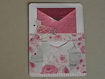 Papiernictvo - POPOLUŠKA A5-  zápisník - 4834168_