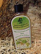 Suroviny - olej z hroznových zrniek - 4840280_