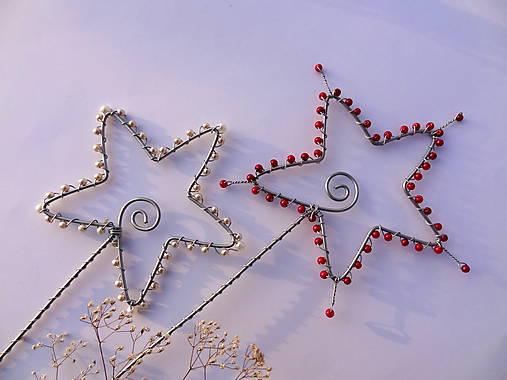 hviezdne nebo - smotanové