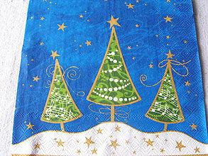 Papier - servitky Vianoce 11 - 4838454_