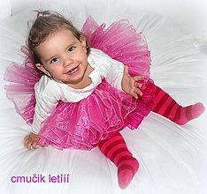 Detské oblečenie - tutu - 4836882_