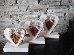 Svietidlá a sviečky - Svietniky - 4845604_