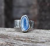 Prstene - Belasé nebo - 4848706_