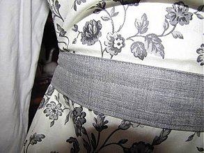 Iné oblečenie - zásterka pre pani Petru :) - 4853501_