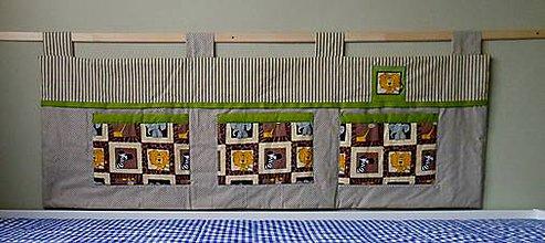 Úžitkový textil - Zástena Afro 150 - 4852641_