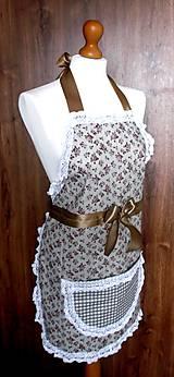 Iné oblečenie - Rozprávková cukrárka - 4856097_