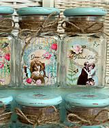 Nádoby - Tea time čajovničky - 4854407_