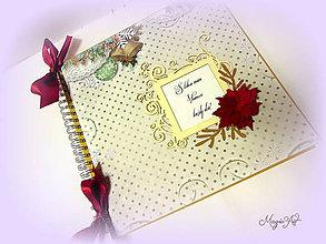 Papiernictvo - Vianočná klasika SKLADOM - 4857417_