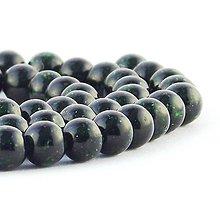Minerály - Green sandstone 6 mm - 4857617_