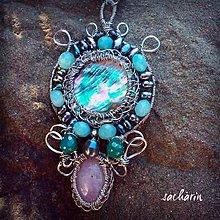 Sady šperkov - Vánok - 4860504_