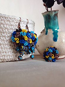 Sady šperkov - Persia - 4858080_