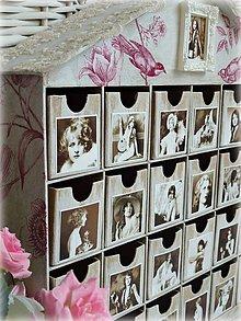 Krabičky - I'm a woman šperkovnica - 4859255_