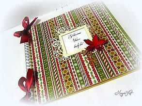 Papiernictvo - Vianočná tradícia SKLADOM - 4857611_