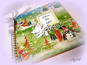 Papiernictvo - Každý deň budú vraj Vianoce... SKLADOM - 4857662_