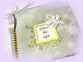 Papiernictvo - Krása Vianoc... SKLADOM - 4857709_