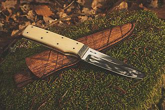 Nože - Ťavie striebro - 4864754_