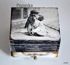 Krabičky - Zaláskovanci - 4865957_