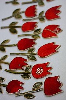 Dekorácie - kvety - 4869721_