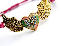 perletove anjelske kridla shamballa