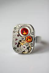 Prstene - Fireopal USSR - 4870835_