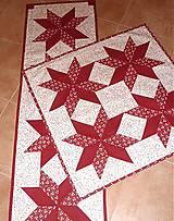 Úžitkový textil - Hviezdy v srdci. - 4868256_