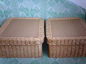 Košíky - Box úložný - 4871993_