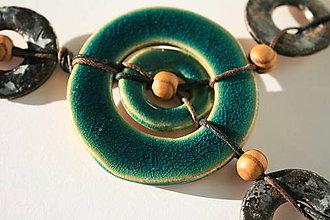Sady šperkov - set - kruháčik - 4877058_