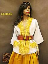 Kabáty - giallogrigio - 4877053_