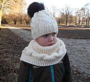 Detské čiapky - maslovy setik - 4878035_