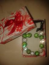 Sady šperkov - shamballa sada - 4877540_