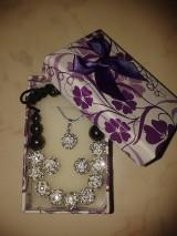 Sady šperkov - elegantna sada - 4877541_