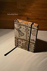 Papiernictvo - Travel diary 2016 - 4879421_
