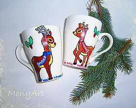 Nádoby - Vianočné sobíky - 4883899_