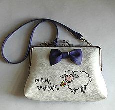 Detské tašky - katkina kabelôčka - 4886476_