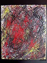 Obrazy - synapsie I. - 4889740_