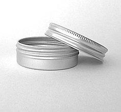 Obalový materiál - 10ml hliníková nádoba pre kozmetiku - 4890597_