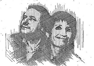 Kresby - Línie - portrét na želanie - 4895277_