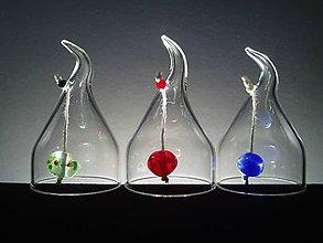 Hračky - zvoneček s vinutkou, vše ruční výroba - 4896978_