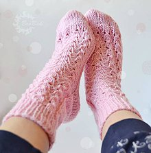 Obuv - Pink Princess - 4900738_