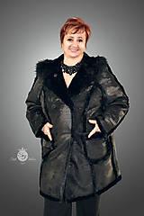 Kabáty - Kabát/ Kožuch Lissandra - 4899810_
